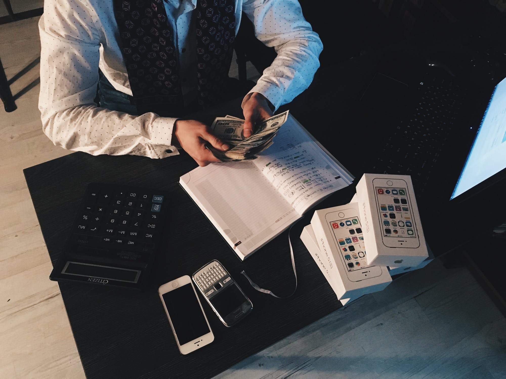 entreprenör